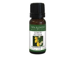 Lemon Flower Blending Oil