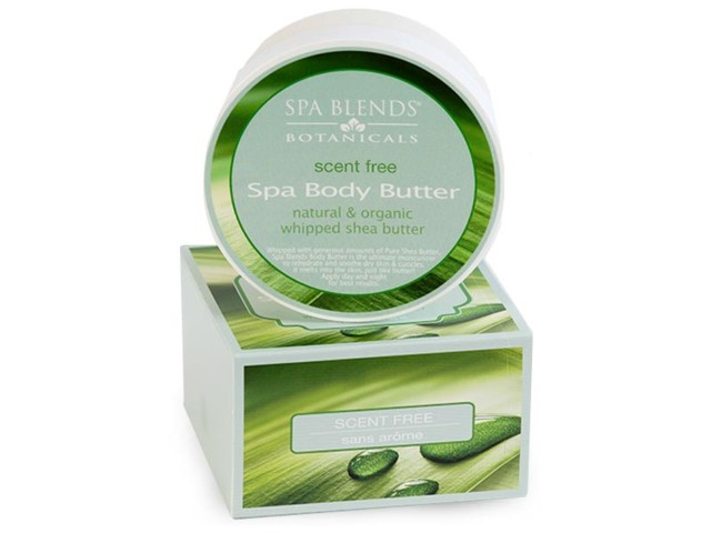 Scent Free Body Butter (26-11)