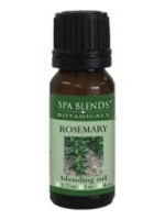 Rosemary Essential Oil (64-6)